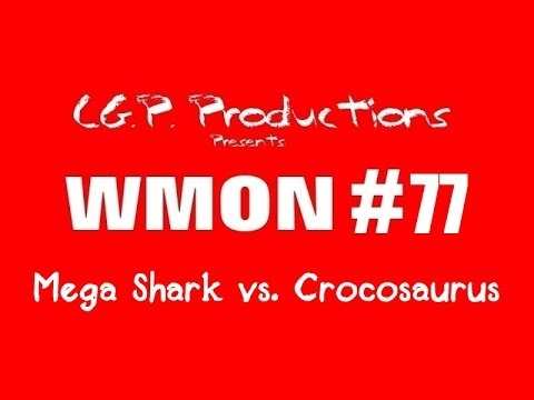 Download Worst Movies On Netflix #77-Mega Shark vs. Crocosaurus Review