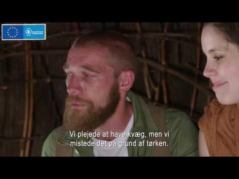#whatfoodmeans: Den danske kok Mikkel Karstad møder modtagere af fødevarebistand i Etiopien