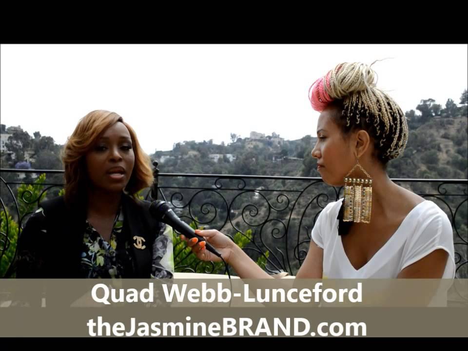 Quad Webb-Lunceford: I'm Tired of the Mariah vs Quad Storyline! (4