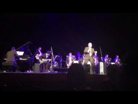 Jazz Band at the National Theater, Costa Rica