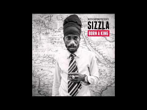 """Sizzla - """"Give Jah Praise"""" (feat. Alton Ellis)"""