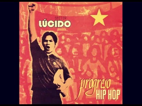 Sector Lúcido - Progreso Hip Hop (2004)