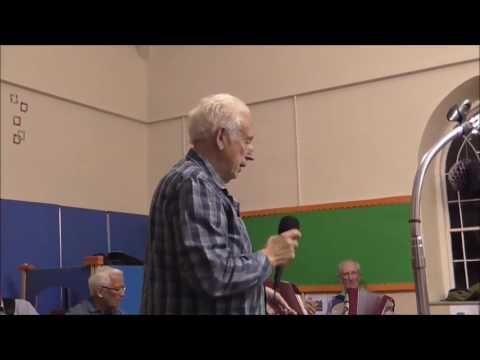 Kilmood Music Club { John Hollinger / The Old Bog Road }