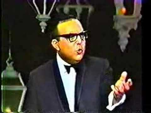 Secret Code  Allan Sherman