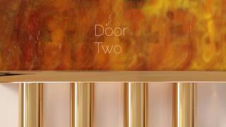 OPERA DOOR CHIMES  Westminster Melody Set