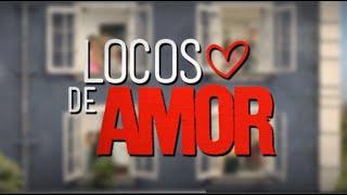TONDERO Locos De Amor Trailer 1 Oficial