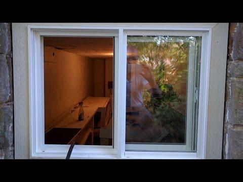 Replacing Windows in Mc Kinney