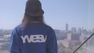 Смотреть клип Yves V & Chuckie - Oldschool Sound
