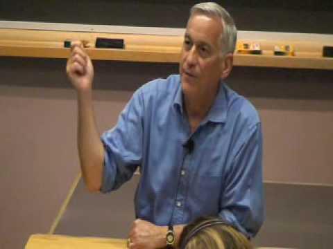 Leadership Speaker Seriers: Walter Isaacson