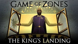 The Kings LAnding Game of Zones X-Mas Special