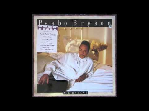 Peabo Bryson - Show and Tell mp3