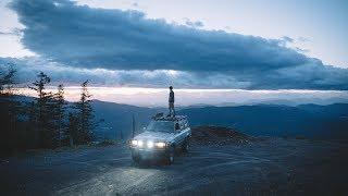 Camping with Legends - Voyage UW Talk