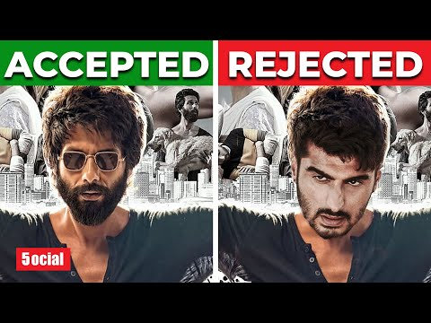 10 Actors Who Were Removed/Replaced from Bollywood Movies | Part 1