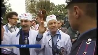 "Комики из ""Маски-шоу"" угощали нардепов лекарствами пр..."