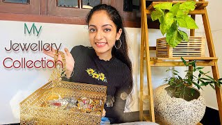 My Jewellery Collection | Ishaani Krishna