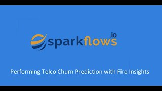 Churn Prediction in Fire Insights