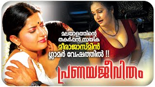 Malayalam Full Movie 2014 New Releases Pranayajeevitham | Full Movie HD