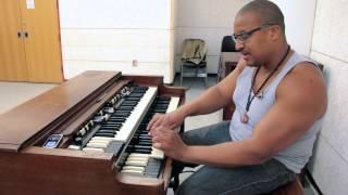 Playing Monk
