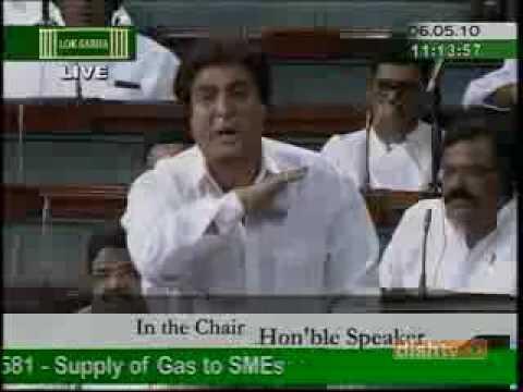 Jitin Prasad in Parliament Session (Part-IV)