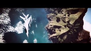Lizard - 'Lift Off' | Jet Stunts Montage