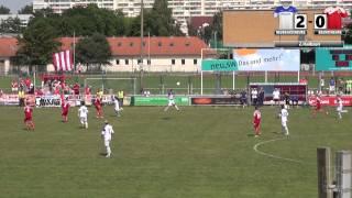 FCN - BSC Süd 05 (30.Spieltag AOL 2013/14)