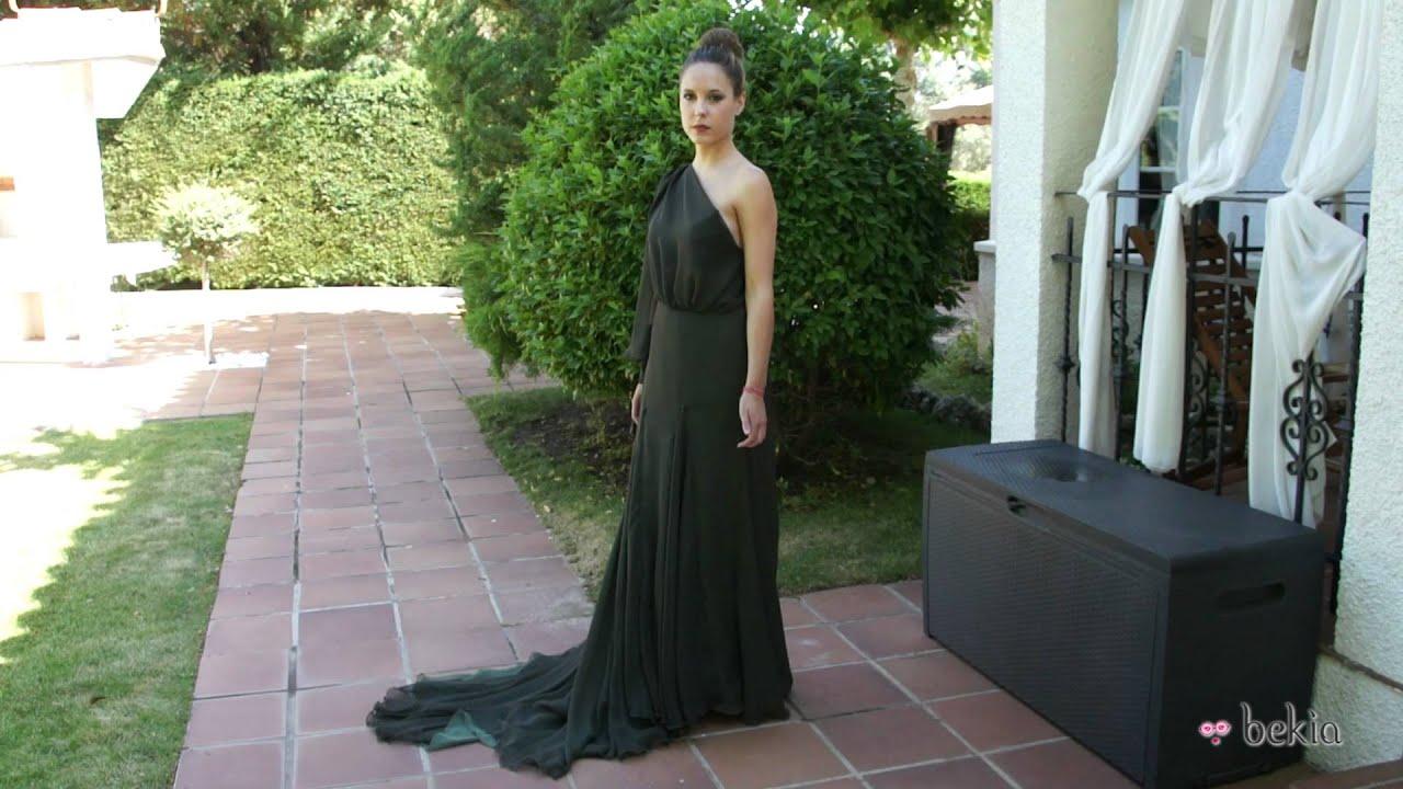 C mo vestir en una boda de noche youtube for Boda en jardin como vestir