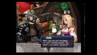 Ar tonelico: Melody of Elemia (PlayStation 2) Playthrough Part 3