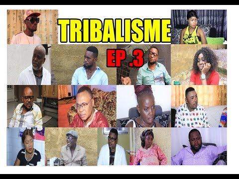 TRIBALISME  EP 3 ABONNEZ-VOUS SUR VOTRE CHAINE BELLEVUE TV