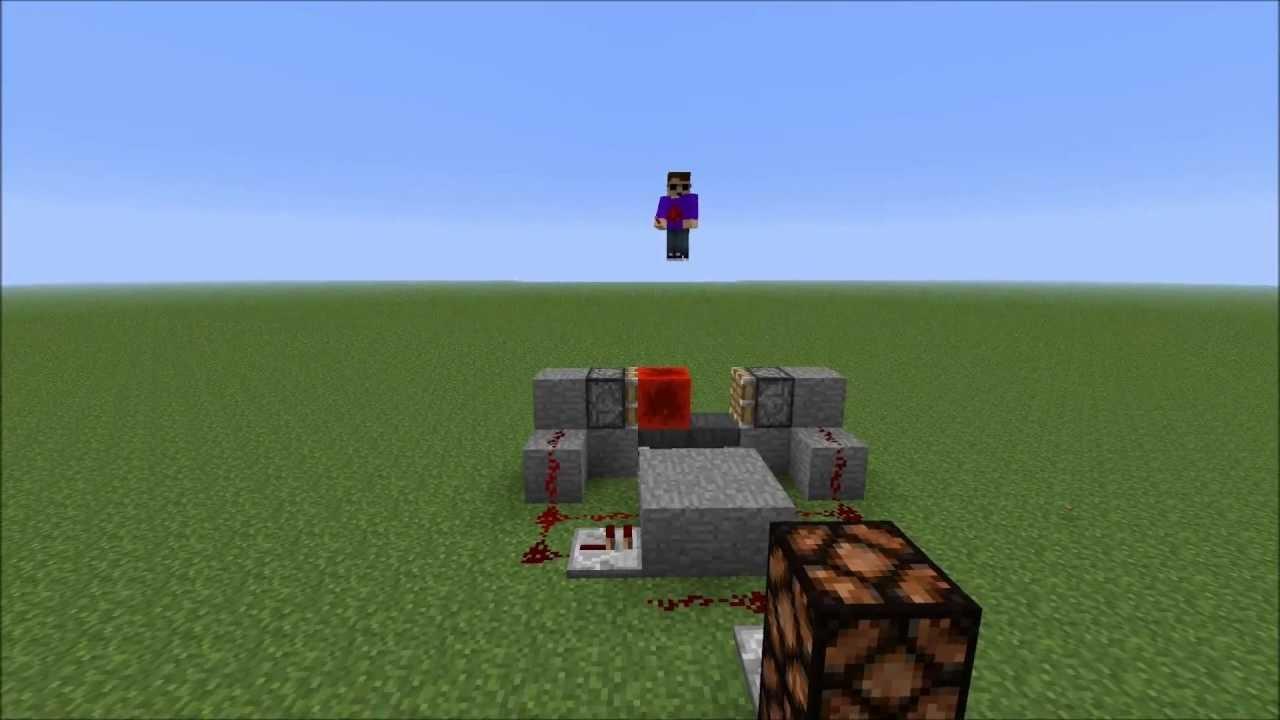 Minecraft Tutorial Lange Plus Clock Redstonefreak Youtube Fulldownload Minecrafthowtomakearedstoneclockcircuit