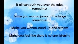 Ciara - I Got You (Lyrics)