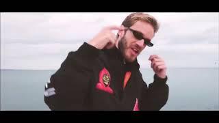 PewDiePie vs Area21 - We Did Lasagna (Official Video)