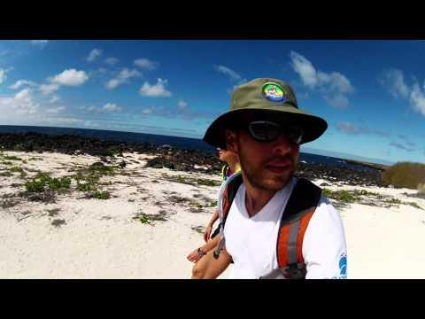GoPro - Galapagos Ecuador adventure