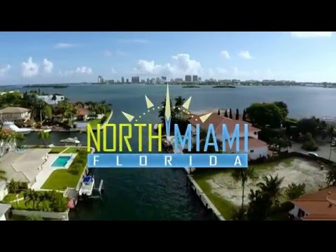 Welcome To The City Of North Miami