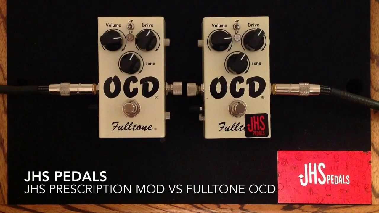 JHS OCD Prescription Mod vs Fulltone OCD - YouTube Ocd Pedal Schematic on ocd fulltone layout, ocd fulltone circuit board, ocd diagram, ocd quotes,