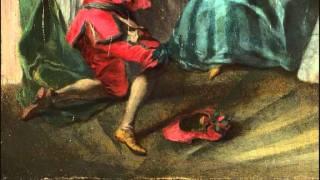 Ch. W. Gluck: Regensburger Sinfonia in A major (Wq. deest, Chen A 1) / L'Orfeo Barockorchester