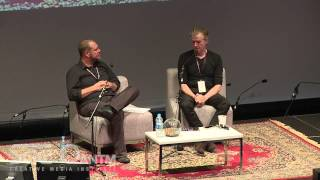 BIGSOUND 2014: Mick Harvey keynote