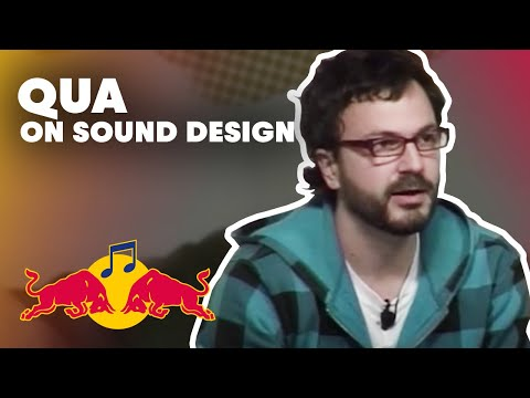 Qua Lecture (Melbourne 2006) | Red Bull Music Academy