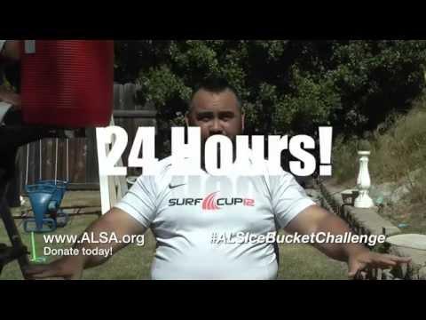 David S  Dawson Ice Bucket Challenge