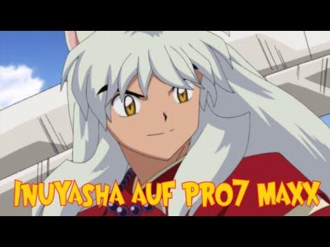 Pro7 Maxx Inuyasha