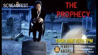 Video The Prophecy Fears & Beers Screening download MP3, 3GP, MP4, WEBM, AVI, FLV Juni 2017