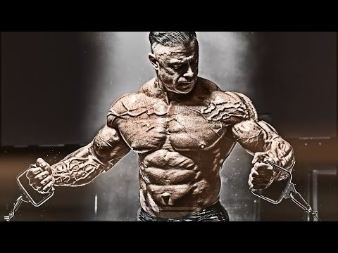 Bodybuilding Motivation - Do The Work Of Your Life