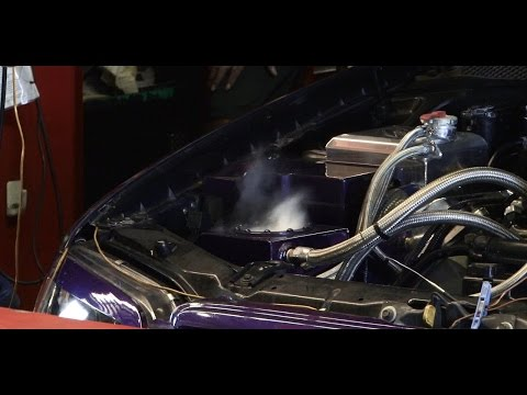 Boom Opera - Motorsport Reel
