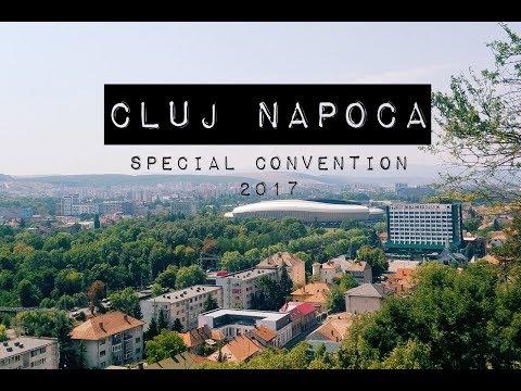 EUROPE VLG   ROMANIA (Special Convention!)