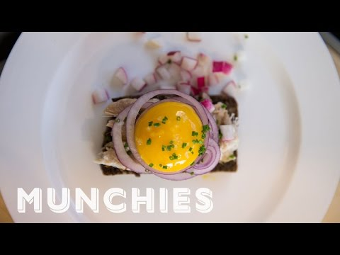 Culinary Escapades in Copenhagen: Chef's Night Out with Kadeau