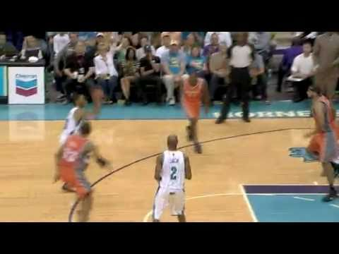 Willie Green Hits 12 Shots In A Row 08/04/2011