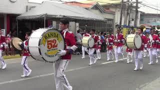 Musiko 2017 #37 Banda 52 San Pedro Laguna