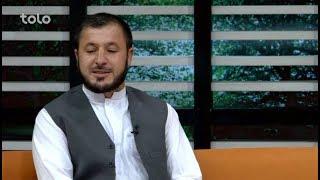 بامداد خوش - کاه فروشی - صحبت با محمد شفیق یعقوبی درمورد پرندهای جل و چوکر