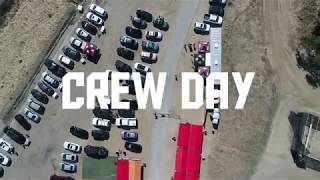"""Critical Crew Day Paintball """"6 Year Anniversary"""" #72 at Combat Paintball Park 2-24-2018 Saturday"""