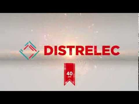 Distrelec 40 Ans Anniversaire - We love electronics!