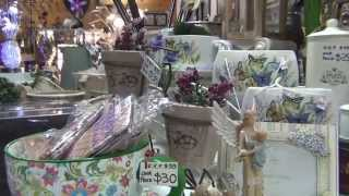 Shops (antiques) - Mannum Old Wares and Curios